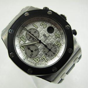 Audemars Piguet Royal Oak Offshore 25940SK.OO.0002CA.01(Pre-Owned Audemars Piguet Watch) AP-013