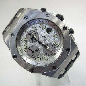 Audemars Piguet Royal Oak Offshore 26020ST.OO.D001IN.02A(Pre-Owned Audemars Piguet Watch)AP-068