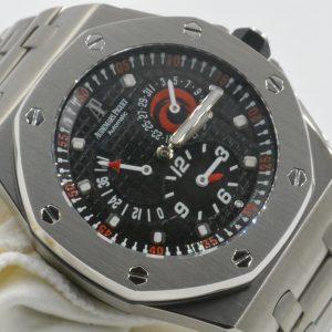 Audemars Piguet Royal Oak Offshore Alinghi(Pre-Owned Audemars Piguet Watch)AP-053