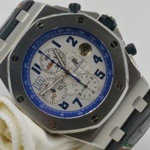 Audemars Piguet Royal Offshore Tendukar Limited Edition (Pre-Owned Audemars Piguet Watch) AP-054