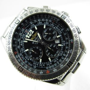 Breitling B-2 Chronograph A42362 (Pre-Owned)BRE-002