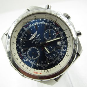 Breitling For Bentley A2536313 (Pre-Owned) BRE-006