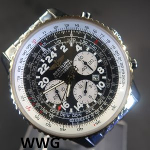 Breitling Navitimer Cosmonaute D22322(Pre Owned)BRE-020