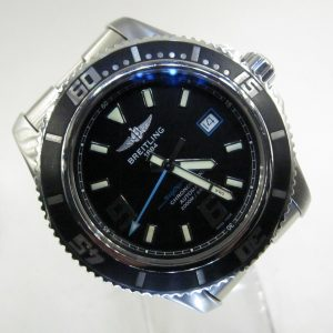 Breitling SuperOcean A17391(Pre Ownded)BRE-014
