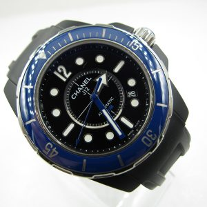 Chanel J12 Marine H2561 (Pre-Owned)CN-002