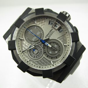 Concord C1 Chronograph 0320075 (Pre-Owned)CC-001