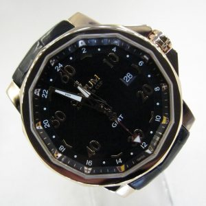 Corum Admiral Cup GMT 383.330.55(Pre Owned)CR-017