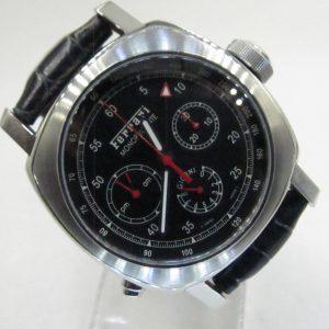 Panerai Ferrari Granturismo 8 Days Fer 0020(Pre-Owned Panerai Watch)PNR-072