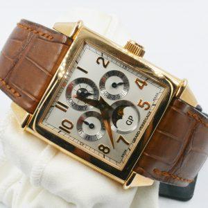 Girard Perregaux Vintage 1945 Perpetual Calender (Unworn)GP-002