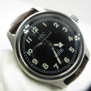 IWC Pilot Spitfire 3253 Mark-XV Limited-Edition(IWC Pre-Owned Watch)IWC-016