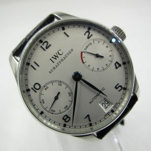 IWC IW500107 Portugees 7 Days (IWC Pre-Owned Watch) IWC-008