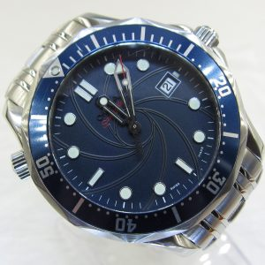 Omega Seamaster 300m 2226.80.00(Pre Owned)OMG-038