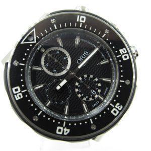 Oris Pro Diver Chronograph 1000 Metre(Pre-Owned) ORIS-005