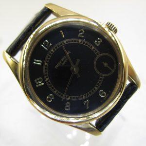 Patek Philippe Calatrava 5000J (Pre-owned Patek Philippe Watch) PP-002