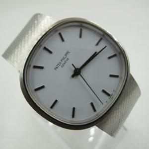 Patek Philppe Vintage Ellipse 3586/1(Pre-owned Patek Philippe Watch)PP-029