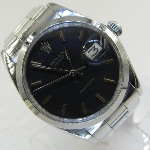 Rolex OysterDate Precision 6694 (Pre-Owned Rolex Watch) RL-174