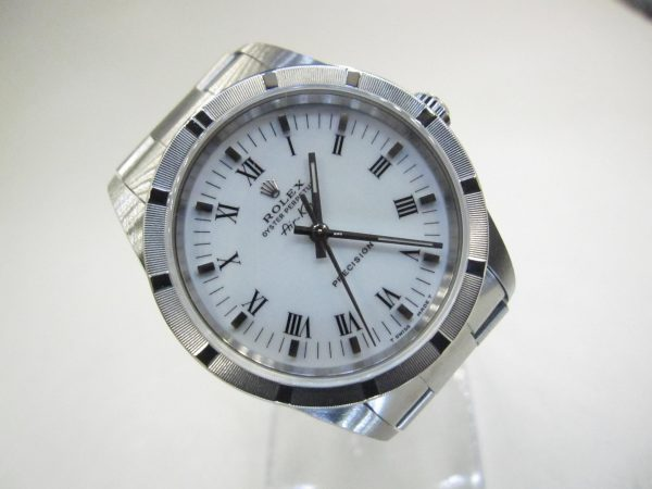 Rolex Air-King 14010(Pre-Owned Rolex Watch)RL-376