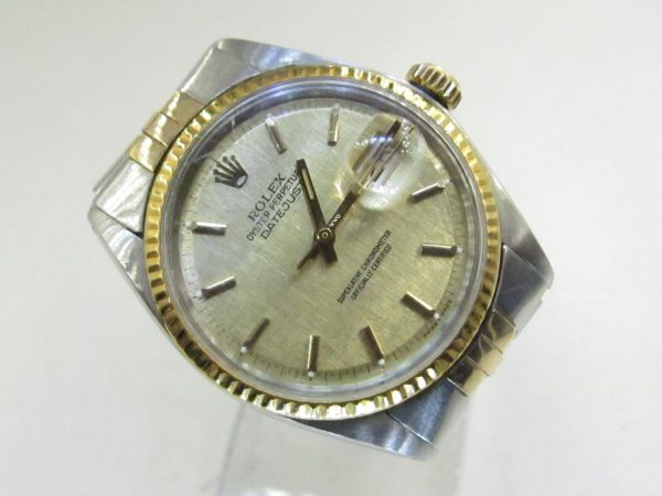 Rolex Datejust 1601(Pre-Owned Rolex Watch)RL-359