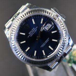 Rolex Datejust 2 41 126334 Blue Dial(New)RL-526 (Cash Price)