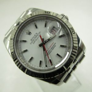 Rolex Datejust Turn-O-Graph 116264 'Thunderbird' With Chapter Ring(Pre-Owned Rolex Watch)RL-300