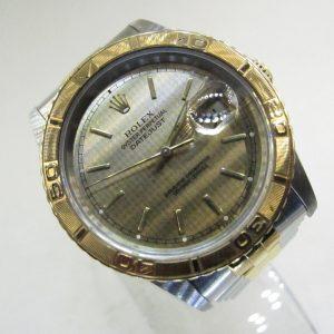 Rolex Datejust Turn-O-Graph 16263 'Thunderbird'(Pre-Owned Rolex Watch)RL-352