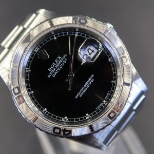 Rolex Datejust Turn-O-Graph 16264 'Thunderbird'(Pre-Owned Rolex Watch)RL-448