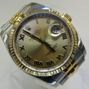 Rolex Oyster Perpetual Datejust 116233 (Unworn) RL-033
