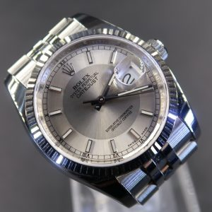 Rolex Oyster Perpetual Datejust 116234(Pre-Owned Rolex Watch)RL-478