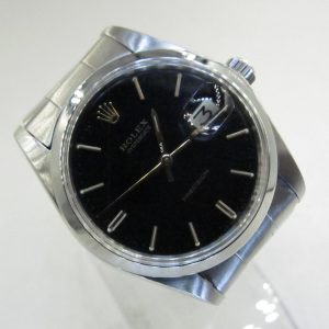 Rolex OysterDate Precision 6694(Pre-Owned Rolex Watch)RL-241
