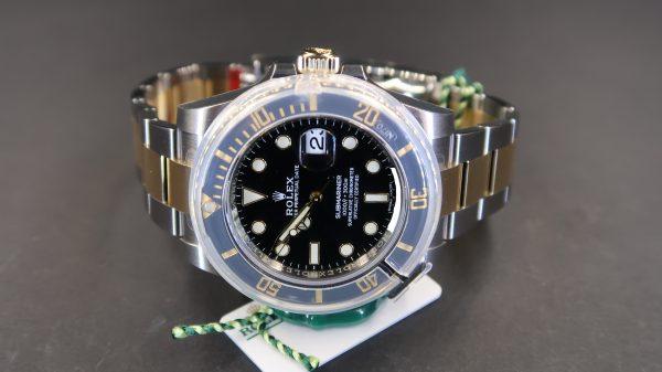 Rolex Submariner Date 116613LN (New Watch)RL-498 (Cash Price)