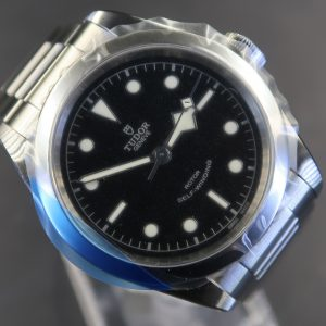"Tudor Black Bay ""Airasia"" 79540(New)TU-026"