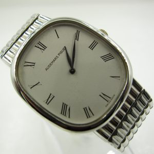 Audemars Piguet Ellips Manual Winding(Pre-Owned Audemars Piguet Watch)AP-063
