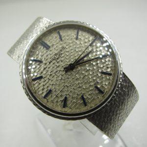 Vintage Patek Philippe(Pre-owned Patek Philippe Watch)PP-030