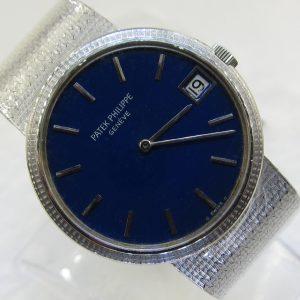 Vintage Patek Philippe(Pre-owned Patek Philippe Watch)PP-031