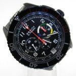 Zenith El Primero Stratos Flyback Rainbow 24.2063.405/21.R515(Unworn)ZN-012