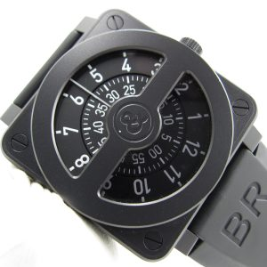 Bell & Ross BR01-92-S  Compass(Pre Owned)BR-010