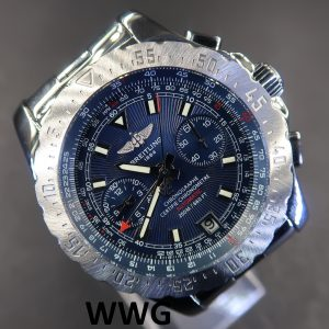 Breitling Professional Skyracer A27362(Pre Owned Watch)BRE-021