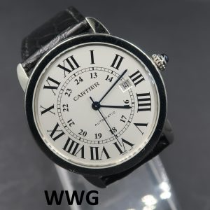 Cartier Ronde Solo WSRN0022(Pre Owned)CAR-025