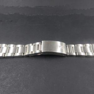 Pre Owned Rolex Oyster Bracelet