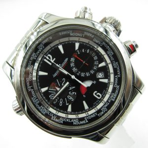 Jaeger LeCoultre Master Compressor Extreme World 150.8.22 (Pre Owned)JLC-003