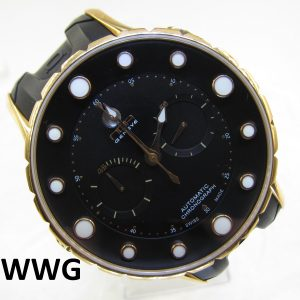 NOA 1675 Limited Edition(Pre Owned)NOA-001