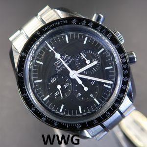 Omega Speedmaster Professional 311.30.42.30.01.005(Pre Owned)OMG-074 *Sold*