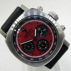 Panerai Ferrari Granturismo Fer 0013(Pre Owned Panerai Watch)PNR-069