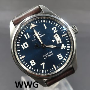 IWC Pilot Mark XVII Edition Le Petit Prince IW326506  (IWC Pre-Owned Watch) IWC-024