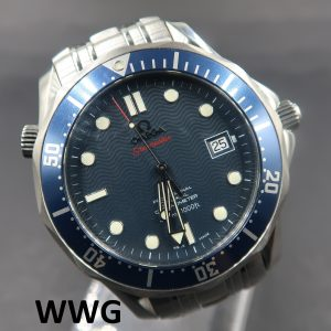 Omega Seamaster 300m 2220.80.00(Pre Owned Watch)OMG-079
