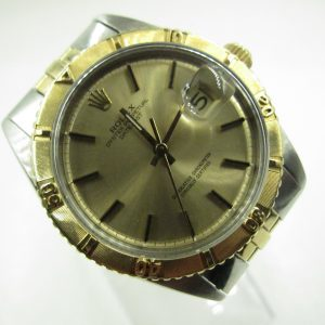 Rolex Datejust Turn-O-Graph 1625(Pre Owned Rolex Watch)RL-275