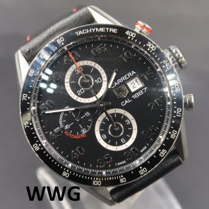 Tag Heuer Carrera CAR2A10.FC6235(Pre Owned Watch)TH-048