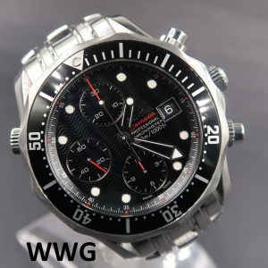 Omega Seamaster Diver 300m 213.30.42.40.01.001(Pre Owned Watch)OMG-086