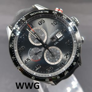 Tag Heuer Carrera CAR2A11.BA0799(Pre Owned Watch)TH-050